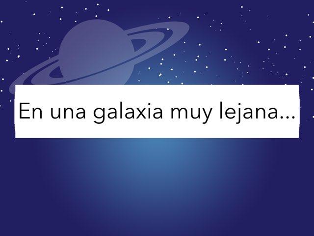 Mi Primer Cuento by Samuel Lugilde