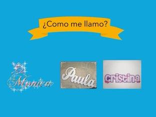 Mi Vida by Cristina Domingo
