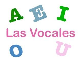 Miau Vocales by Camila Villaveces