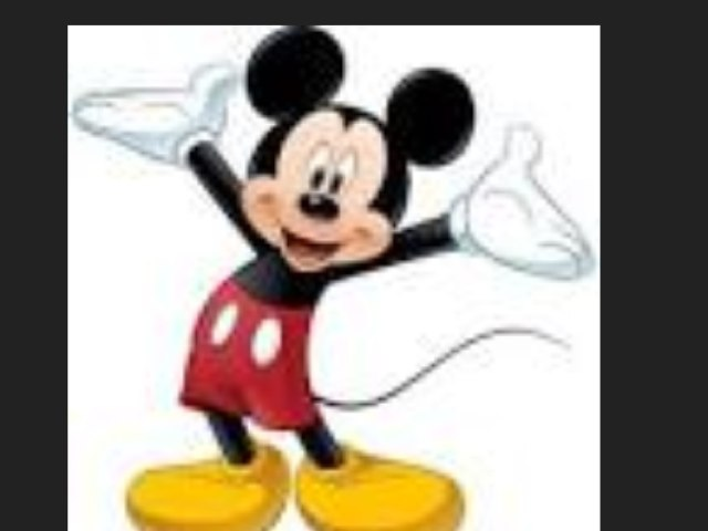 Mickey Game by Kevin Zozkind