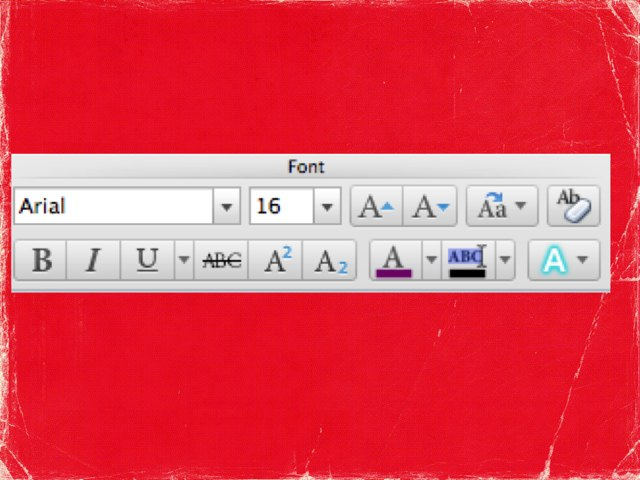 Microsoft Toolbar Review by Betsy Rouse