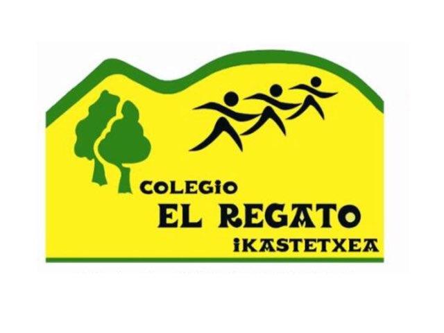 Mikele Eta Terra by El Regato  3.zikloa