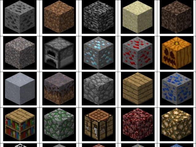 Minecraft V. 2 by Logan Plooster