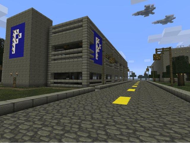 Minecraft som  by Danny  zoetemijer