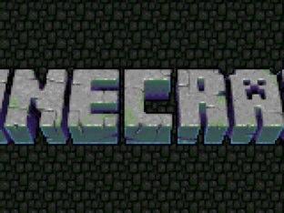 Minecraft by Jamie Mcpake