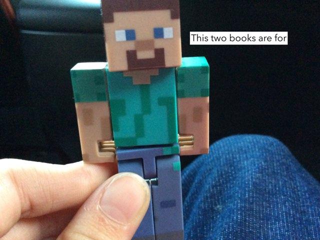 Minecraft by Fire Warior