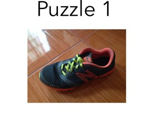Mini Puzzles by Alpha Tron