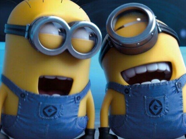 Minions! by Lol Lol