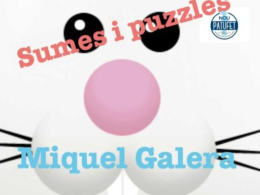 Miquel by Nou Patufet