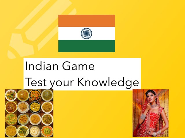 Mischa's Indian Game by RGS Springfield