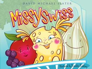 Missy Swiss by David Michael Slater