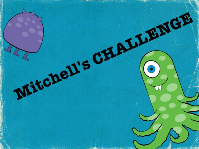 Mitchell's Challenge by High-view Foundation