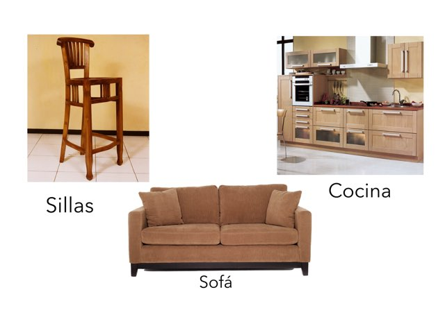 Mmuebles by Curso CFTIC