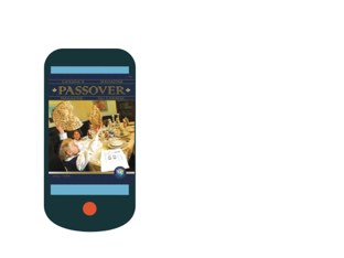 Mobile Passover Guide Puzzle by yona emanuel