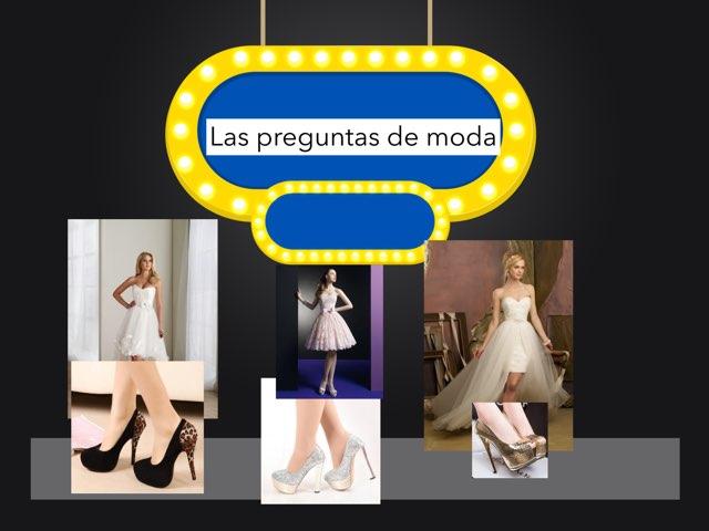 Modalidad by Jimena García Varela