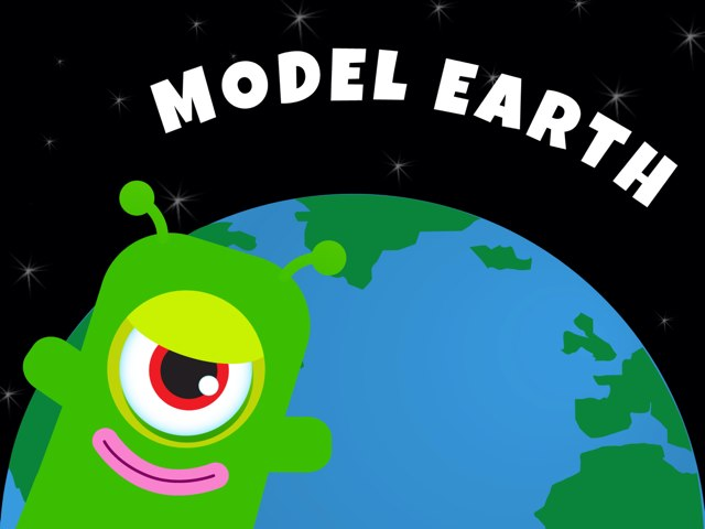 Model Earth by Edventure More