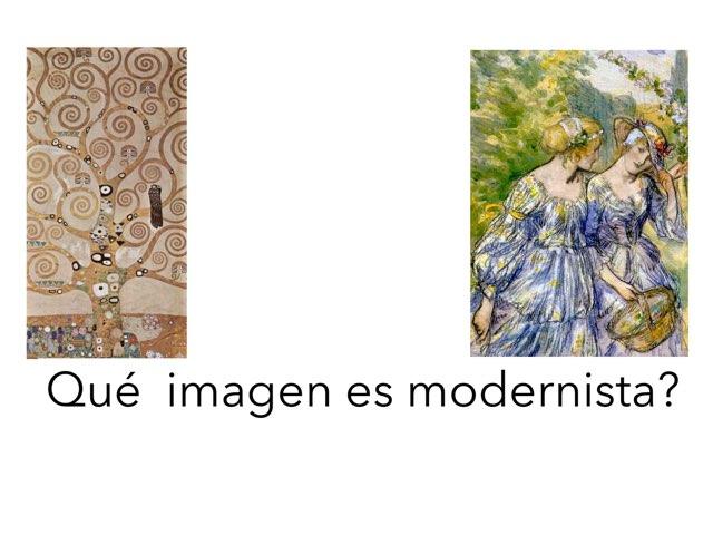 Modern by Curso CFTIC