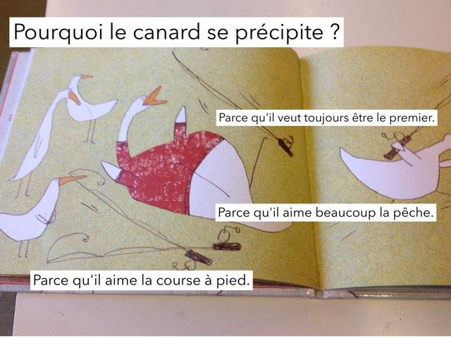 Moi D'abord Escoffier rien  by Les Marronniers