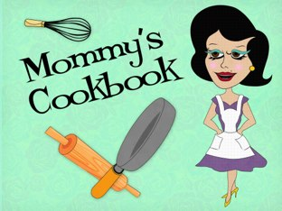 Mommy's Cookbook by Tiny Tap
