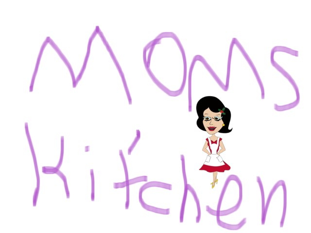 Moms Kitchen by Jessica Watne