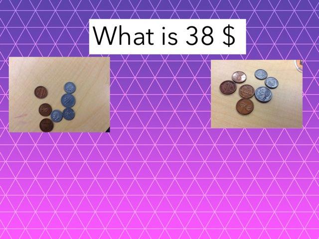 Money Quiz by Paula Isaacson