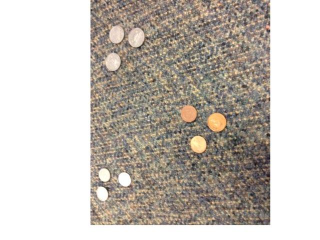 Money Rocks by Linda Motta
