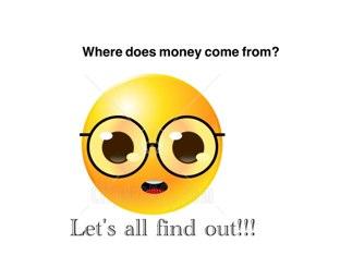 Money by Austin Im