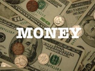 Money by Heidi Rabinowitz
