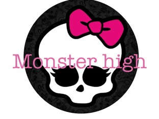 Monster High by Andrew Marks
