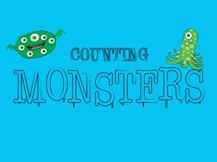 Monsters by Maya Roushdy