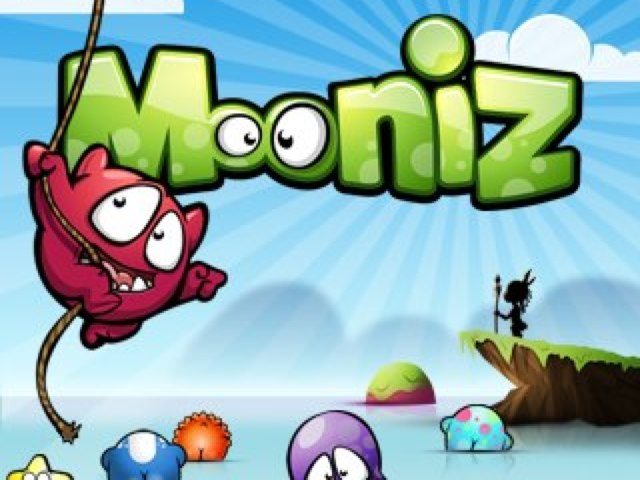 Mooniz by Toply Gon