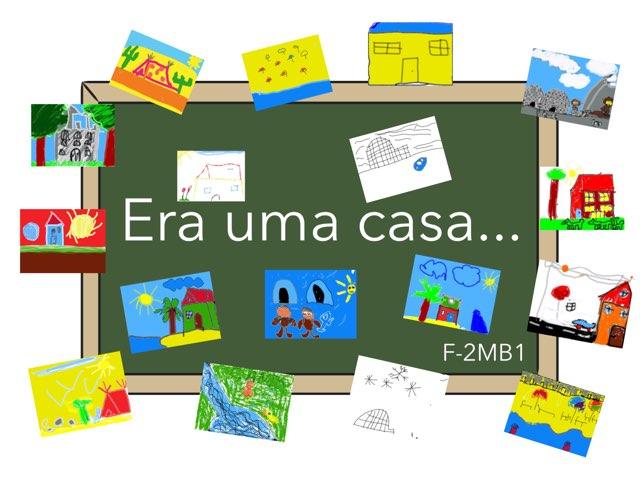 Moradias - F2MB1 by Claudia Madalozzo