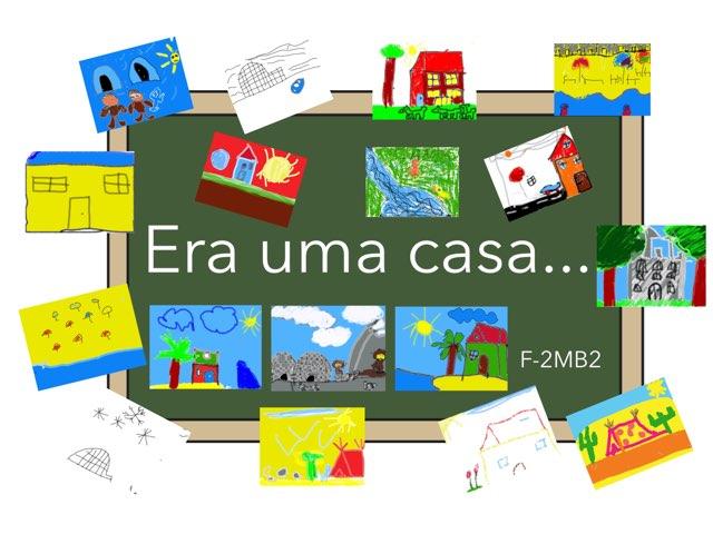 Moradias -F2MB2 by Claudia Madalozzo