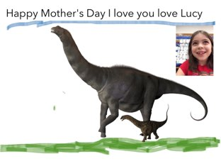 Mother's Day Game by Tracie paz