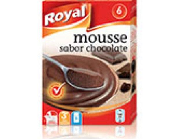 Mouse De Chocolate Royal by Pipoca Laroca
