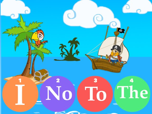 Mr L Phase 2 And 3 Tricky Words Game by St Bernadette's EYFS
