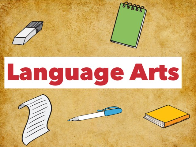 Ms.Calloway's Language Arts by Brittany Calloway