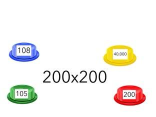 Multiplication by Brianna Parra