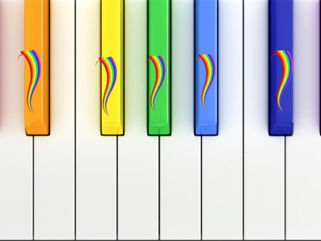 Music by Jane Kola