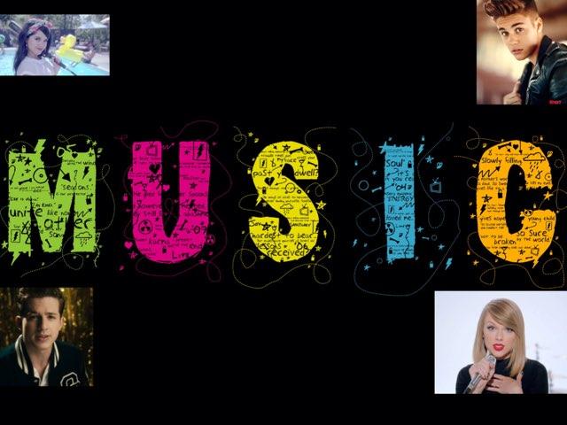 Music by Darcey Via