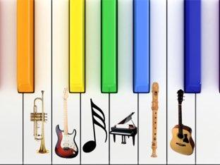 Musica by Marta garat