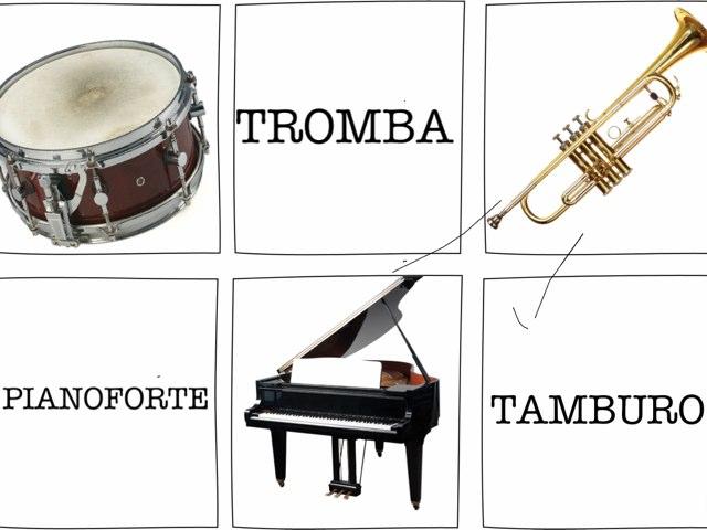 Musica by Ipertesto Ricorsi