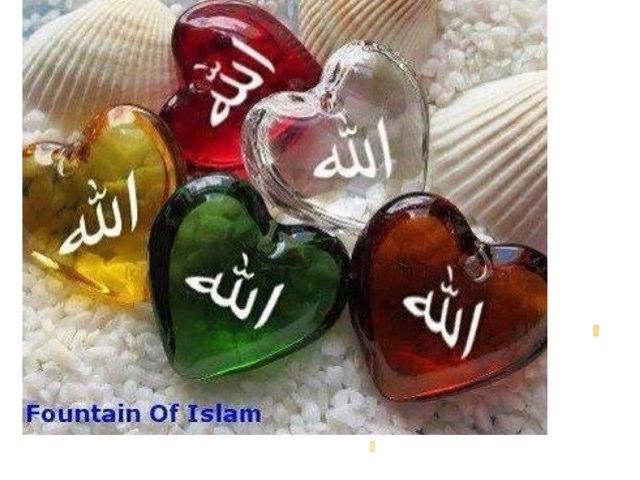 Muslims Game by Ayesha 121