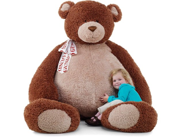 My Big Bear Has... by Frazzled Teacher