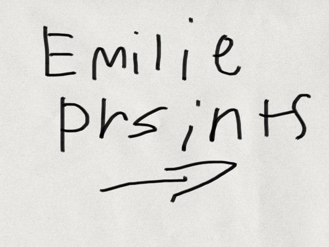 My Brain by Emilie Melnyk