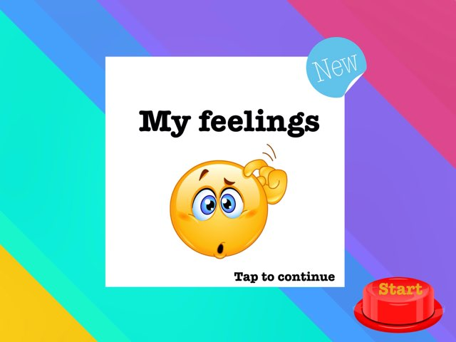 My Feelings by Guillermo Toledo