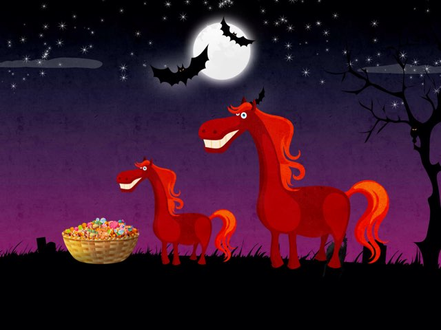 My Little Pony - Luna's Eclipsed!  by Pipoca Laroca