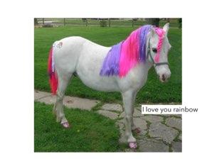 My Little Pony  by Jennifer Conant