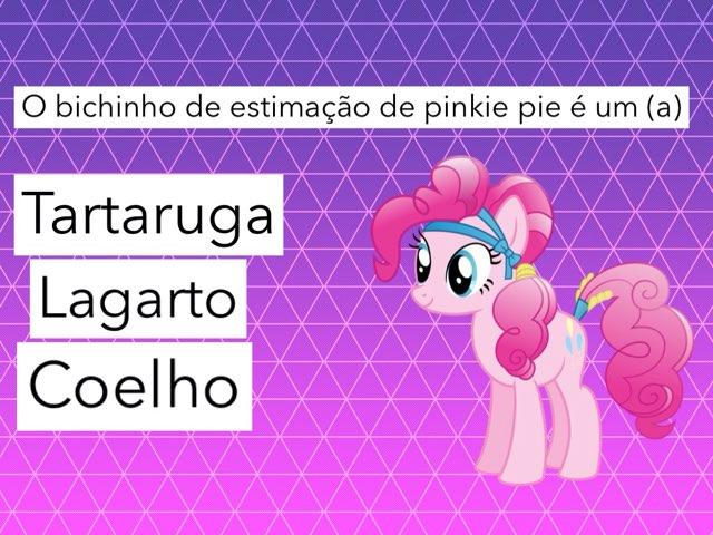 My Little Pony by Evellyn Rangel