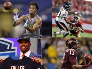 My Man Kyle, Odell, Jay, Kevin,and My Man Matt by Kyle Fuller